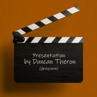 Duncan Theron